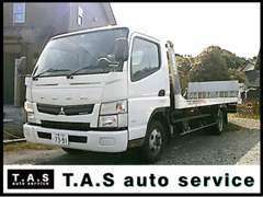 積載車もございます!引き取り、納車、事故等の運搬も可能です。