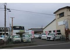 JR八高線群馬藤岡駅から徒歩3分 となります