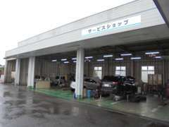 指定工場なので、あらゆる車検整備等ご相談下さい!