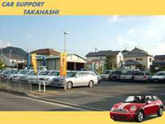 自社整備工場 近畿運輸局認証工場です。二級自動車整備士・検査員 車の基本を十分に経験しています。