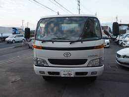 車体寸法:長さ511cm 幅209cm 高さ226cm 車両総重量:7975Kg 積載3.65t