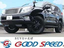 トヨタ ランドクルーザープラド 2.7 TX Lパッケージ 4WD 4WD 本革 クルコン SDナビTV シートヒータ