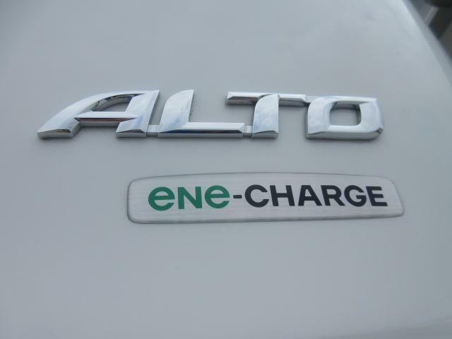 専用のリチウムイオンバッテリーを搭載し、減速時の充電機能で低燃費を実現したエネルギー回生機構を搭載☆