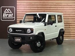 スズキ ジムニー 660 XG 4WD 禁煙車 サポカーSワイド リフトUP カスタム