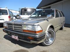 日産 グロリアワゴン の中古車 2.0 V20E GL 千葉県千葉市花見川区 119.0万円