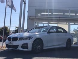 BMW 3シリーズ 320i Mスポーツ Pアシスト+・シートヒーター