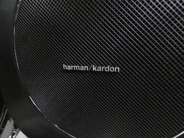 お休みの日には大好きな音楽をハーマンカードンサウンドで楽しめます!