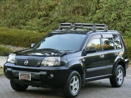 日産 エクストレイル 2.0 Stt 4WD スマートキー/車検2年実施