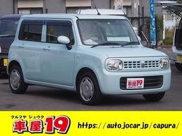 スズキ アルトラパン 660 G 車検.2年付/プッシュスタート/ETC