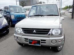 三菱 パジェロミニ 660 X 4WD
