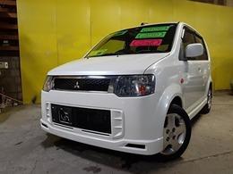 三菱 eKスポーツ 660 R 4WD SRS HID キーレス