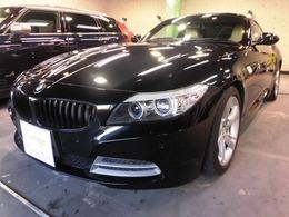 BMW Z4 sドライブ 35i 白革 シートヒーター 障害物センサー ETC