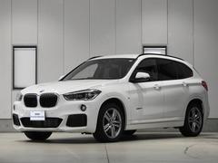 BMW X1 の中古車 xドライブ 25i Mスポーツ 4WD 神奈川県横浜市西区 328.0万円