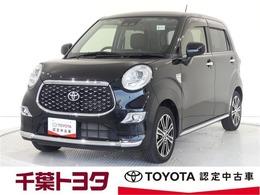 トヨタ ピクシスジョイ ピクシスジョイFGTB SA3プラ