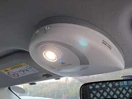 空気清浄機ナノイー装備で車内を快適空間に!!