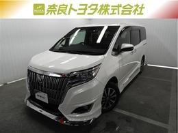 トヨタ エスクァイア 2.0 Gi ワンセグ+LEDヘッドライト+スマートキー