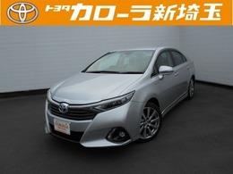 トヨタ SAI 2.4 G 純正SDナビ(DVD再生・BT対応・SD録音)