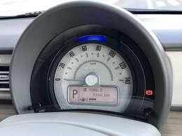 エンジンをかけると、うさぎのキャラクターがこんにちは♪アニメーションと音声で各種車両情報をわかりやすくお知らせ(*^▽^*)走行距離も1万キロ以下!距離数少なめです!まだまだお乗りいただけますよ☆