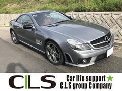 AMG SLクラス の中古車 SL63 愛知県名古屋市天白区 368.0万円