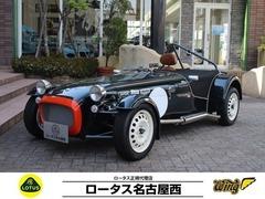 ケータハム セブン160 の中古車 スーパースプリント シングルシーター 愛知県清須市 528.0万円