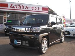 ダイハツ タフト 660 G メッキパック装着車