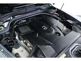 2.9L 直列6気筒DOHCターボ(ディーゼル)環境性能割税(旧取得税)が免税されとてもお買い得になっております!