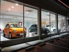 ハイエンドモデルから輸入車エントリーモデルまで車選びをご提案