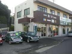 "JMSA""安心と信頼のネットワーク"" ミニ専門店で組織された、日本最大のネットワークです。"