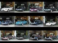 ◆毎月、全国のお客様へ納車させていただいております。品質とOnly One Carに拘り続け今後も精進して参ります。