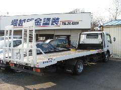 納車時はもちろんのこと、あなたのお車の緊急時にも駆けつけます!