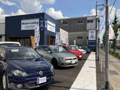 令和3年7月オープンの新店舗です!ご来店お待ちしております!
