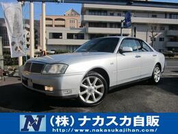 日産 セドリックセダン 300LV/Sパケ/CD/R17アルミ/キーレス