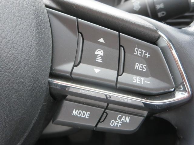 クルーズコントロール装備♪高速道路走行時にとても便利です♪