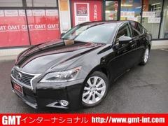 レクサス GS の中古車 350 Iパッケージ 埼玉県吉川市 189.0万円