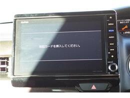純正8型ナビフルセグTV