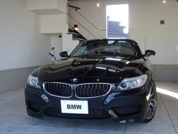 BMW Z4 sドライブ 20i Mスポーツパッケージ ブラックレザーシート