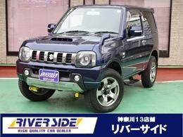 スズキ ジムニー 660 ランドベンチャー 4WD フルセグナビ 1オ-ナー車 専用シート