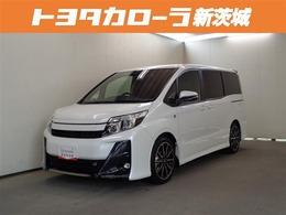 トヨタ ノア 2.0 Si GR スポーツ SDナビ/CD/フルセグTV/バックモニター