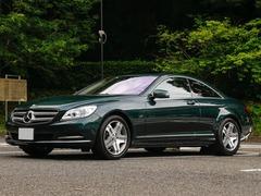 メルセデス・ベンツ CLクラス の中古車 CL600 東京都町田市 359.0万円
