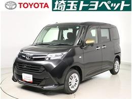トヨタ タンク 1.0 X メモリーナビ・ETC・フルセグ・Bカメラ