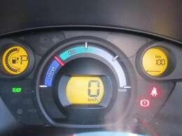 フル充電で、100km走行できます。丁寧な乗り方により走行距離も増えます。