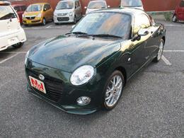 ダイハツ コペン Coupe 5MT