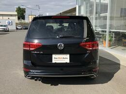 ☆LEDテールランプ LEDにより後続車からの視認性が高まり、安全性を向上させます。