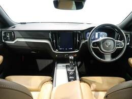 V60 T5 クロスカントリーが入庫しました!!AWD仕様のV60!ベンチレーションやシートヒーターにメモリーが装備されております!ペブルグレーとアンバーのコンビネーションと人気の仕様となってます!!