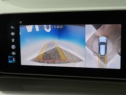●バック・全周囲カメラ:不安な駐車もこれで安心!●クリアランスソナー:センサーと障害物とのおおよその距離を検知し、障害物の位置と距離を知らせてくれる安全装備です!