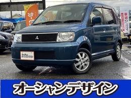 三菱 eKワゴン 660 G 4WD 検2年 4WD キーレス アルミ CD