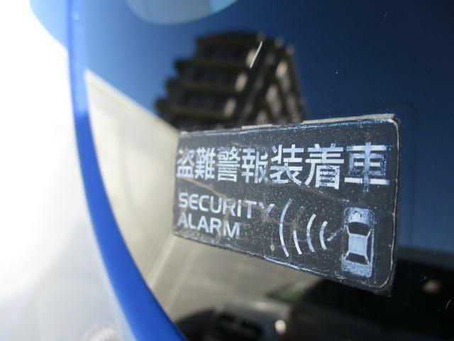 【セキュリティアラームシステム】で盗難対策!指定以外の操作でドアを開くと警告を発します!