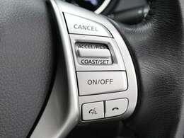 ★クルーズコントロール★アクセルペダルを踏み続けることなくセットした一定速度を維持する機能。運転者の疲労軽減並びに同乗者の快適性向上いたします。長距離ドライブもらくらく!!