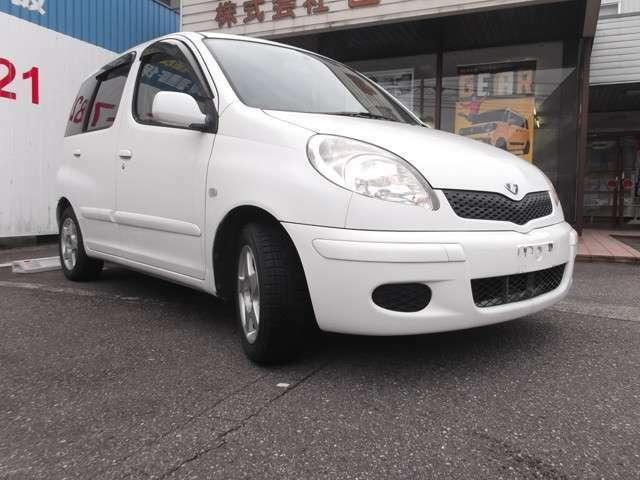 こちらのお車が気になった方は、お気軽にお問い合わせ下さい!!E-Mail:yossies2@cyber.ocn.ne.jp