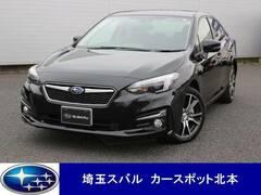 スバル インプレッサG4 の中古車 2.0 i-L アイサイト 4WD 埼玉県北本市 198.0万円
